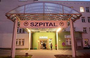 Zwolnienia personelu w starachowickim szpitalu