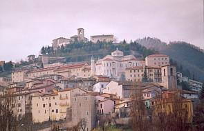 Po trzęsieniu ziemi augustianki opuściły Cascię