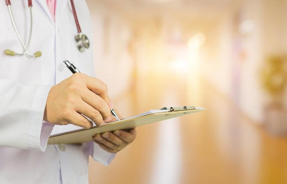 Kampania na rzecz wolności sumienia lekarzy