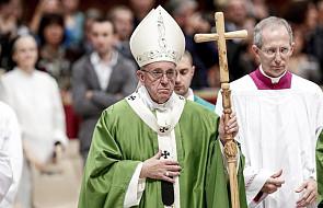 Franciszek: uobecniacie Jezusa przez Matkę
