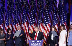 USA: ponad połowa chrześcijan głosowała na Donalda Trumpa