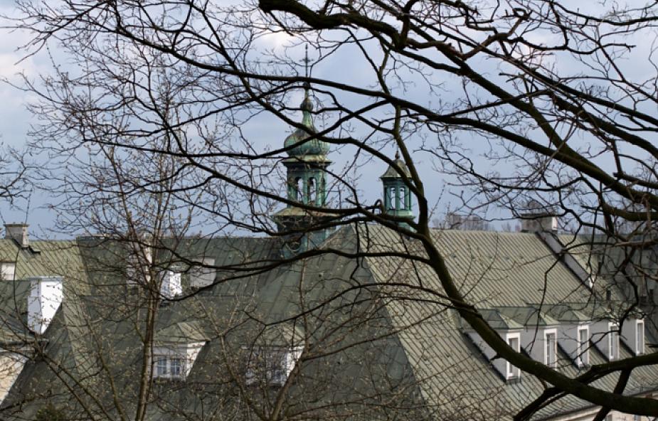 Szarytki z powodu braku powołań opuszczają diecezję radomską