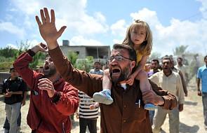 """Utwórzmy w Syrii strefy humanitarne"""