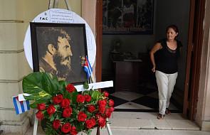 Abp Wenski przypomina o zbrodniach Fidela Castro