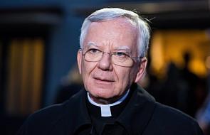Kraków: abp Jędraszewski obejmie urząd metropolity 28 stycznia