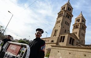 Kair: 20 osób zginęło w wybuchu przed katedrą
