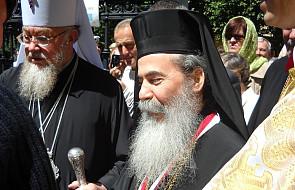 Patriarcha nałożył sankcje na ekstremistów wśród duchownych