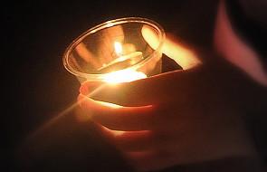 Betlejemskie Światło Pokoju dotarło do Krakowa