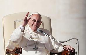 Franciszek: budujmy świat wolny od przemocy