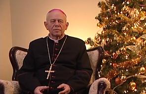 Bp Napierała: św. Brat Albert jest ikoną miłości Boga