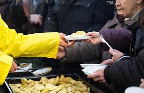 Wspólnota Sant'Egidio organizuje Wigilię dla bezdomnych