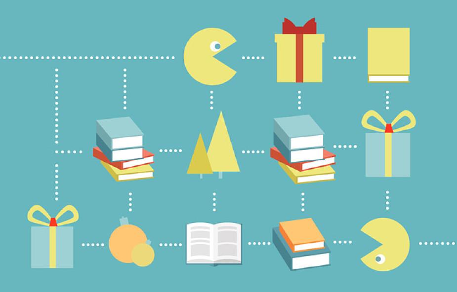 Dieta cud - prezenty dla pożeraczy książek