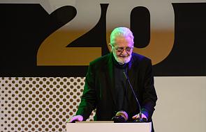 Ks. Adam Boniecki laureatem nagrody Grand Press XX-lecia