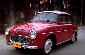 Zobacz klasyki polskiej motoryzacji w akcji [WIDEO]