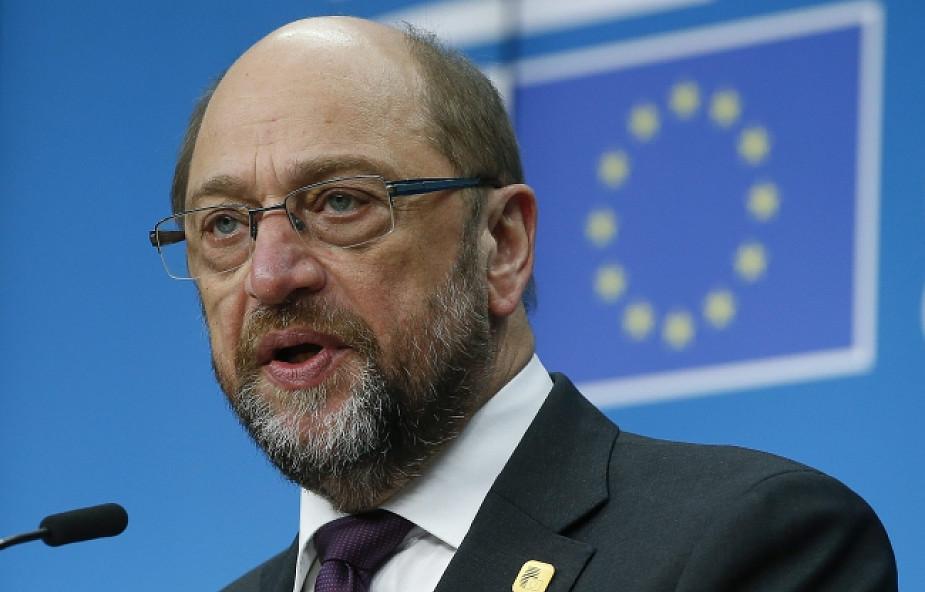 """""""PE musi być włączony w negocjacje ws. Brexitu"""""""