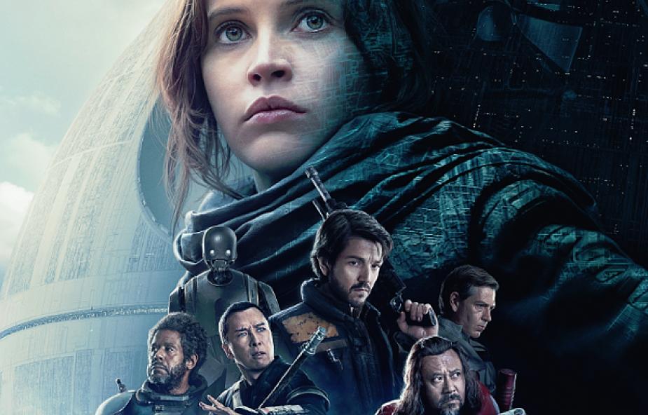 """Film na weekend: """"Łotr 1. Gwiezdne wojny - historie"""""""