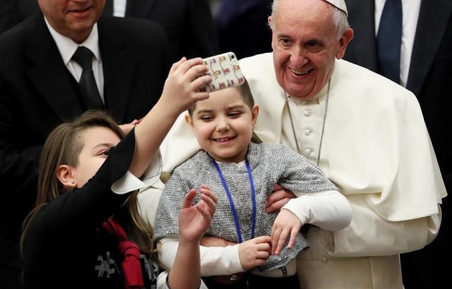 Józef Augustyn SJ o papieżu: w prostocie jest prawda