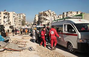 Islamiści zgodzili się na ewakuację dwóch miejscowości