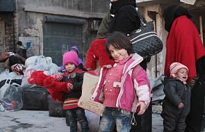 List otwarty KIK do rządzących ws. ratowania Syryjczyków