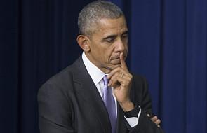Obama: świat jest zjednoczony w poczuciu zgrozy
