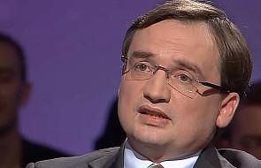 Ziobro odsunął prezesa SA w Krakowie