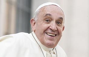 Papież Franciszek kończy 80 lat