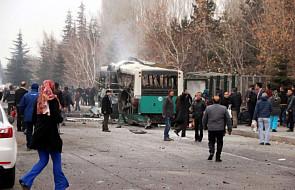 Turcja: zamach bombowy, zginęło 13 żołnierzy
