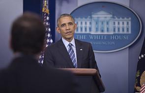 Obama: Rosja stoi za atakami hakerów w USA
