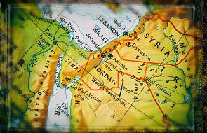 Jordania: śmiertelne ofiary serii ataków