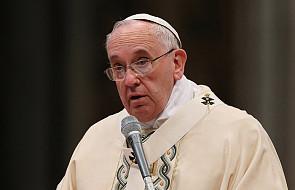 Papież: to, że zawsze mówię o ubogich to nie choroba