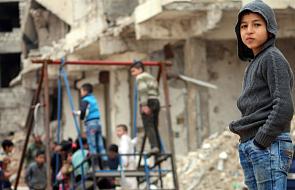 Syria: ewakuacja Aleppo wstrzymana