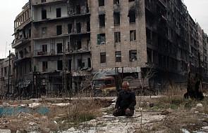 RB ONZ: Francja przedstawiła rezolucję ws. Aleppo