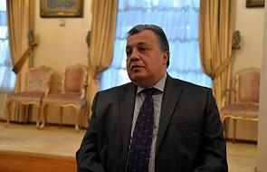 Zamach w Turcji, nie żyje rosyjski ambasador