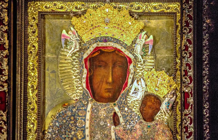 Czy Maryja chciałaby być królową?