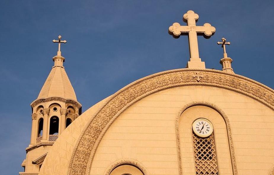 Egipt: chrześcijanie czują się zagrożeni
