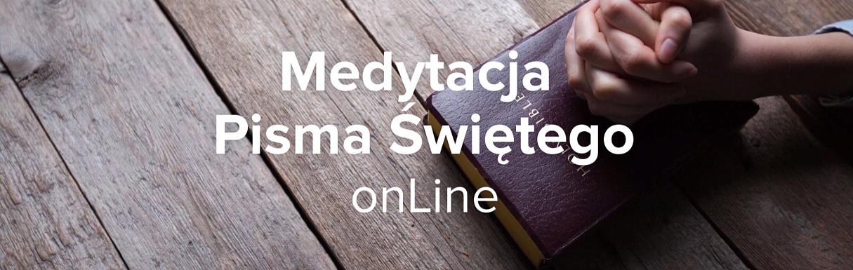 #Medytacja: jak się nawrócić? - zdjęcie w treści artykułu