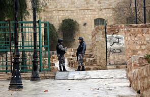 Jordania: na Boże Narodzenie żadnych obchodów prócz Mszy