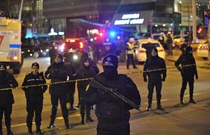 Turcja: zatrzymano 6 osób w związku z atakiem na ambasadora