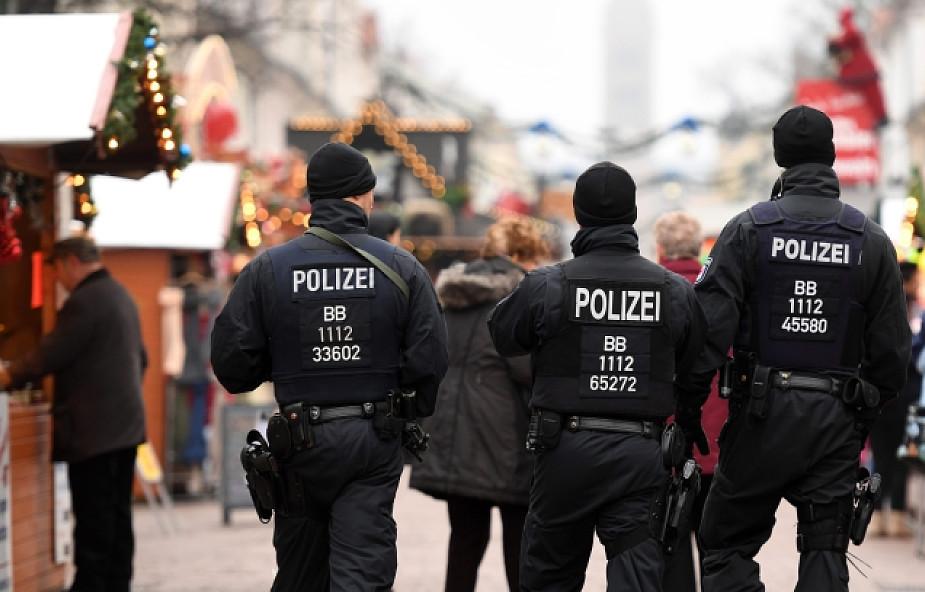 Prof. Kubiak: zamach w Niemczech to nie przypadek