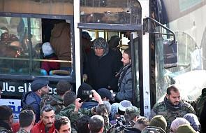 Świadectwo z  udręczonego Aleppo - RV