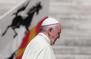 Papież zgodził się na warunkowe wypuszczenie skazanego księdza