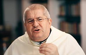 Góra 5 minut: kanarki i szalona więź z Jezusem [WIDEO]