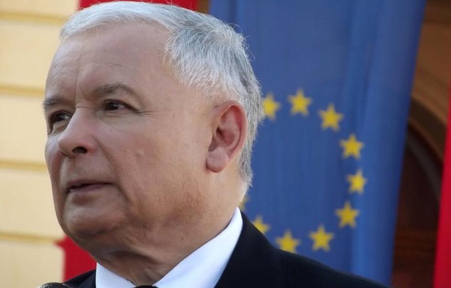 Kaczyński: UE potrzebuje deregulacji