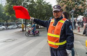 W Chinach w ciągu roku zginęło 120 tys. ludzi