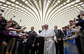 Papież zatwierdził 8 dekretów dotyczących 116 osób