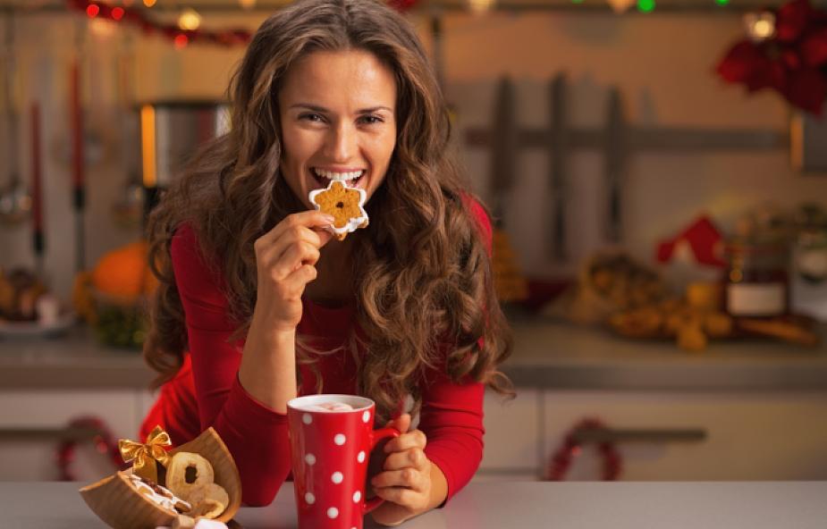 Jak nie przytyć w Boże Narodzenie? Oto 7 sposobów
