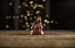 Dwa wymiary Bożego Narodzenia