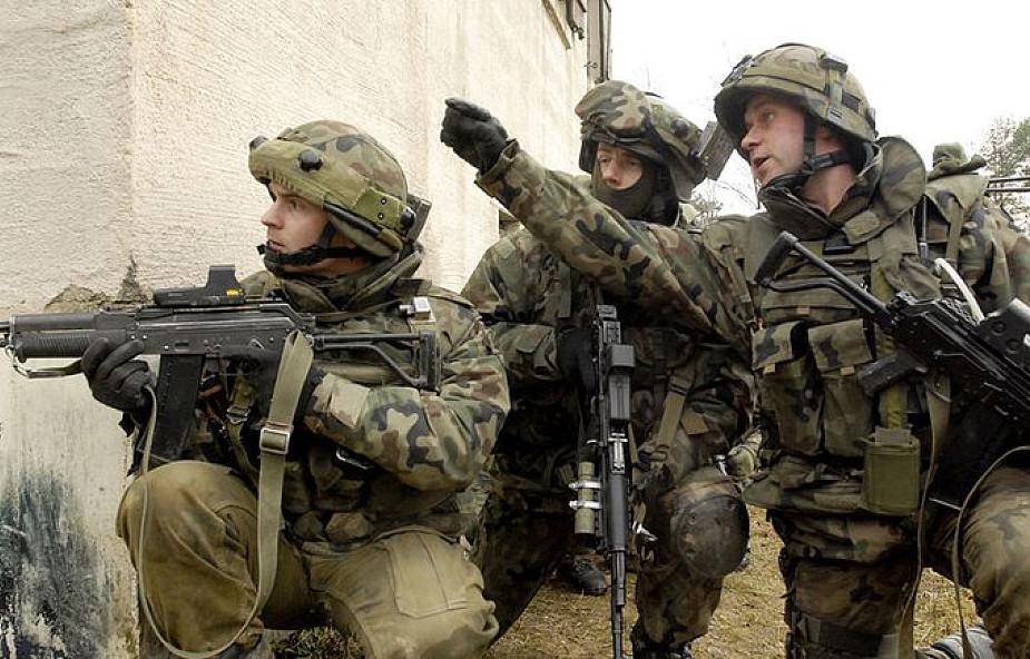 Jak spędzają święta polscy żołnierze?