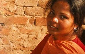 Asia Bibi spotkała się w więzieniu z mężem i córkami