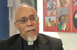 Koptyjski biskup: ludzie pokładają ufność w Bogu